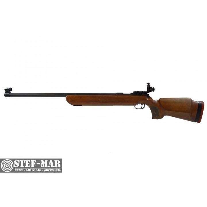 KBKS karabinek sportowy Walther Match, kal. .22 Long Rifle [S883]
