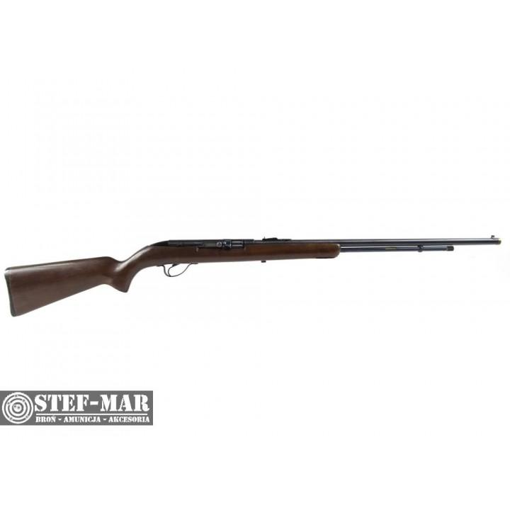 KBKS karabinek sportowy Stevens 87 H, kal. .22 Long Rifle [S919]