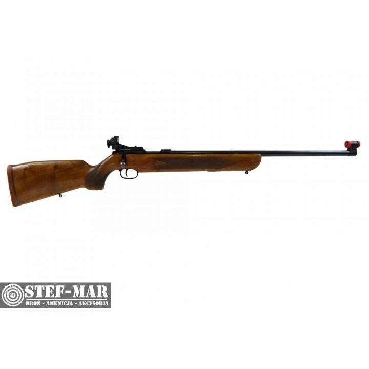 KBKS karabinek sportowy Walther Match, kal. .22 Long Rifle [S890]