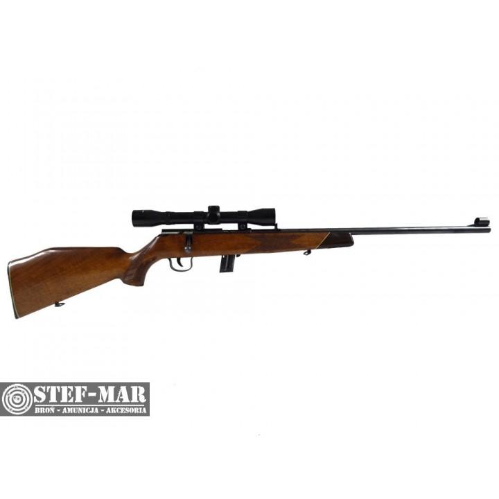 KBKS karabinek sportowy Voere, kal. .22 Long Rifle [S900]