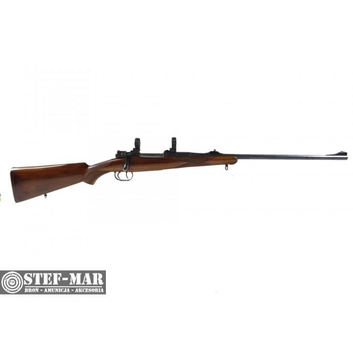 Karabin centralny zapłon Mauser Kar.98k, kal. 7x64mm [R877]