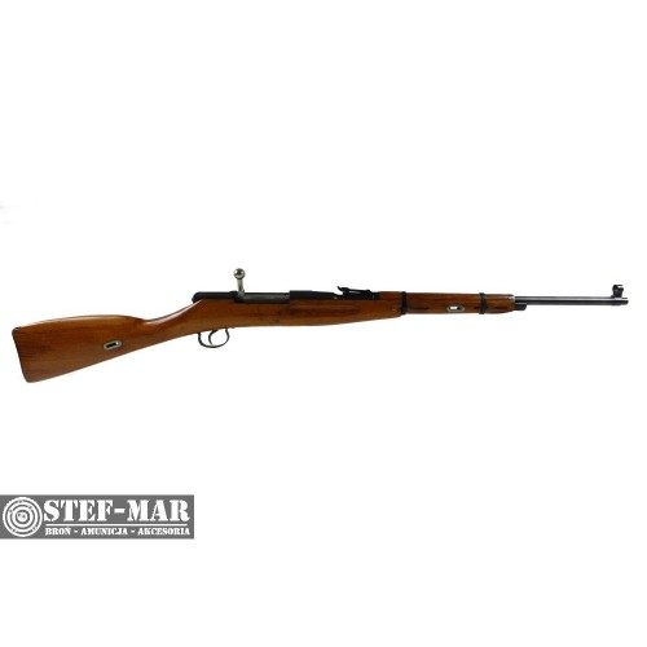KBKS karabinek sportowy Mosin Nagant, kal. .22 Long Rifle [S853]