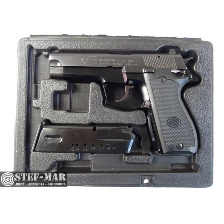 Pistolet centralny zapłon Daewoo DP51, kal. 9x19mm Para [C1053]