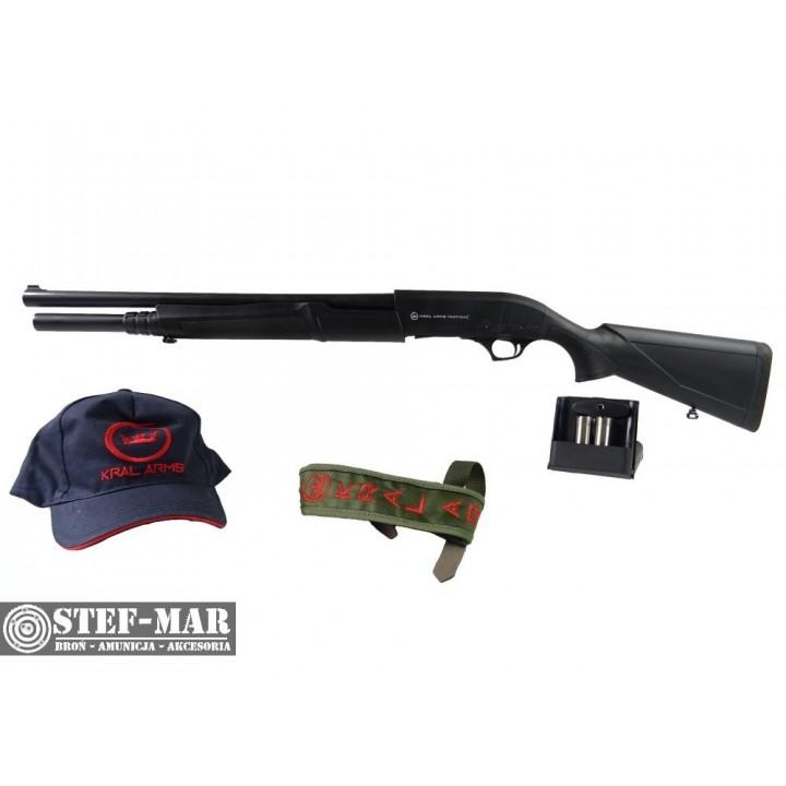 Strzelba gładkolufowa Kral Arms Tactical X 12/76 [D506]