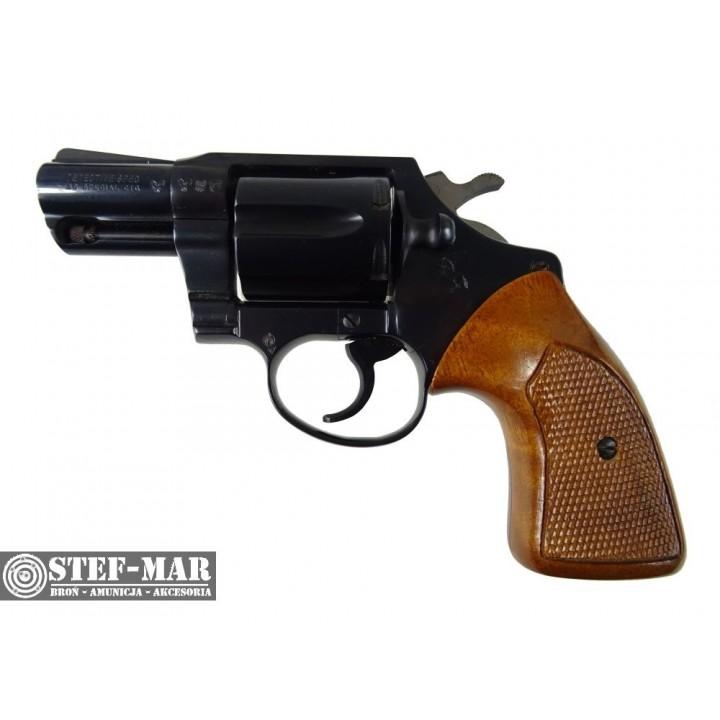 Rewolwer centralny zapłon Colt Detective, kal. .38 Sp [G367]
