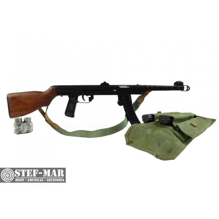 Pistolet semi-auto PPS, kal. 7,62 × 25 mm [R10XX]