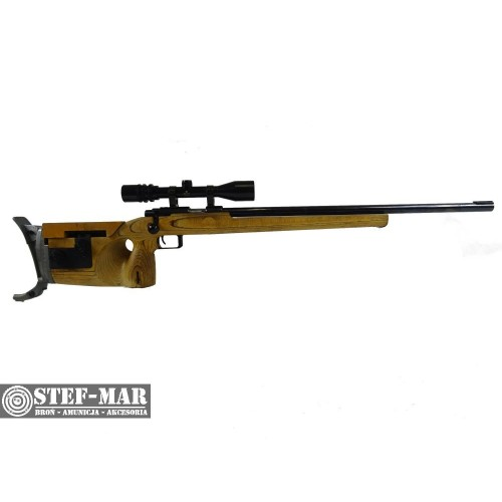 KBKS karabinek sportowy Feinwerkbau 2000, kal. .22 Long Rifle [S724]