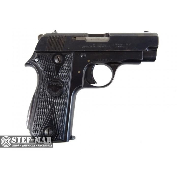 Pistolet centralny zapłon Unique Rr-51 Police, kal. 7.65 Br [C1173]
