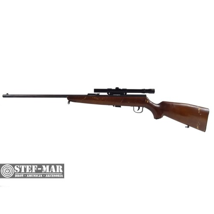 KBKS karabinek sportowy Voere, kal. .22 Long Rifle [S638]