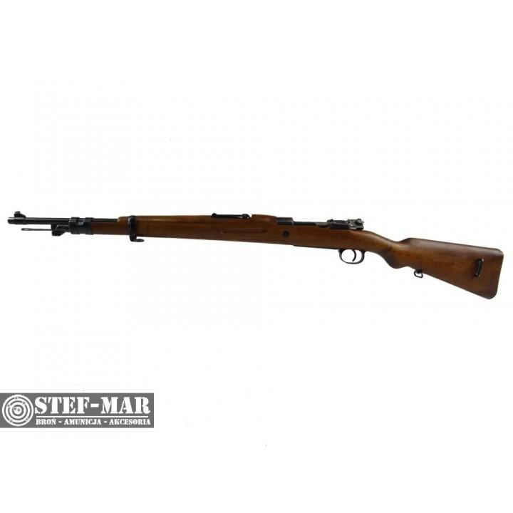 Karabin centralny zapłon Mauser Spanien K 98/43 [R1178]