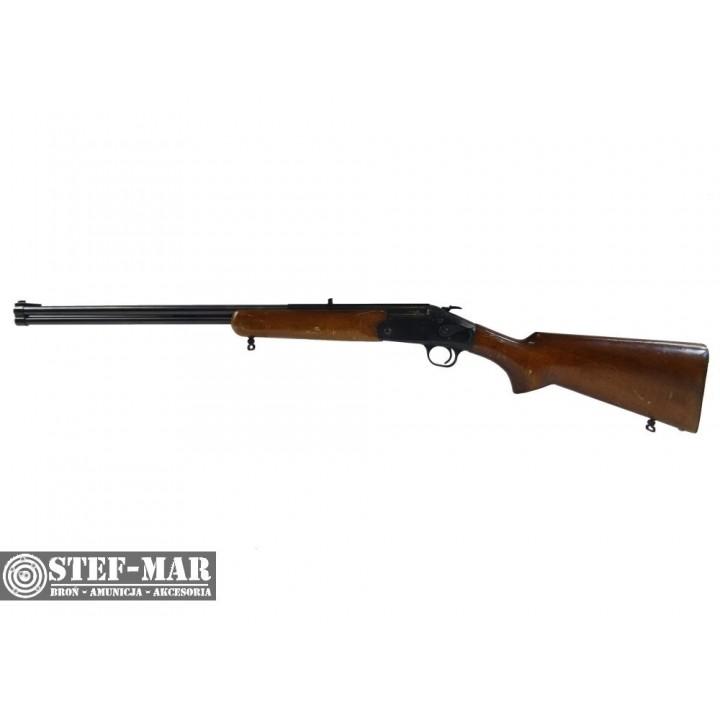 Kniejówka Rhoner 9mm Flobert + .22 LR [W73]