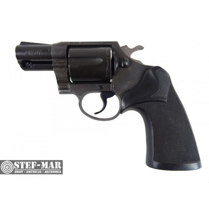 Rewolwer centralny zapłon Colt Agent, kal. .38 SP [G353]