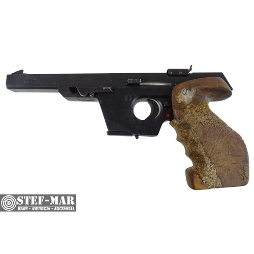 Pistolet Walther GSP [Z752]