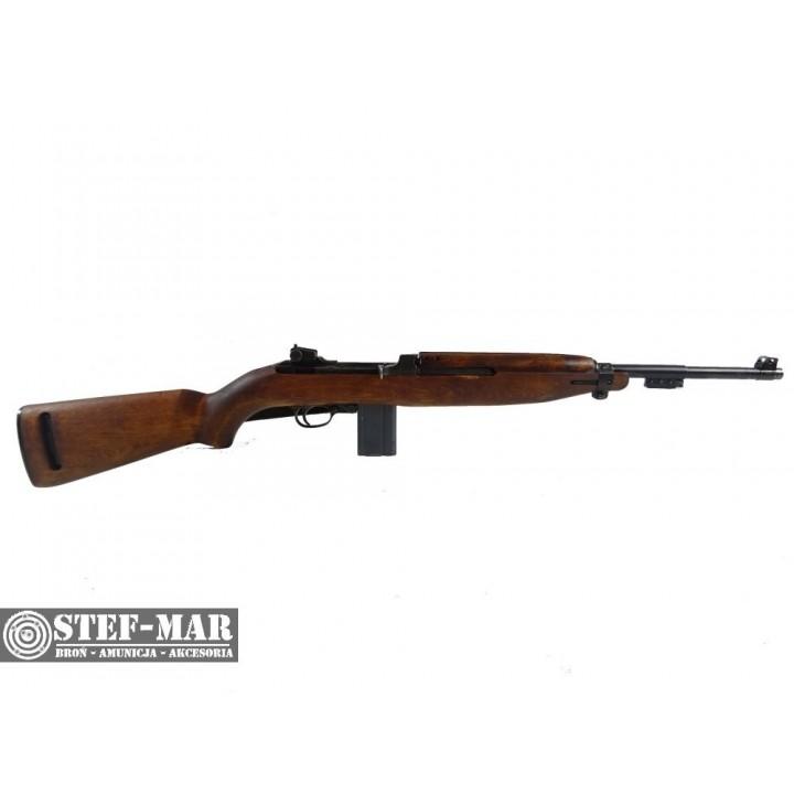 Karabinek centralny zapłon M1 Carbine, kal. .30 Carbine [R1244]
