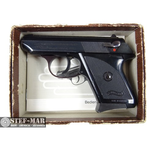 Pistolet Walther TPH [Z663]