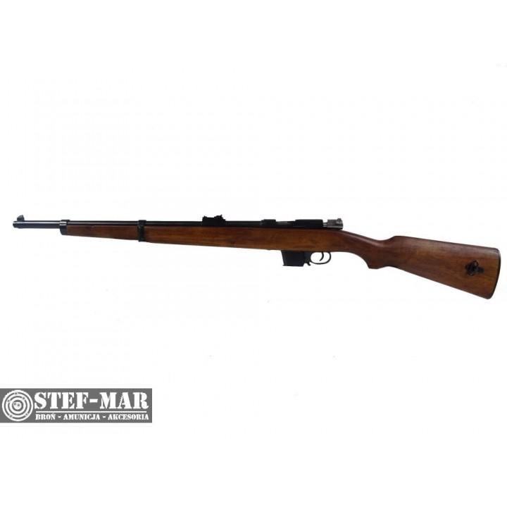 Karabinek centralny zapłon Destroyer Carbine, kal. 9x23mm Largo (Bergmann-Bayard) [R1221]