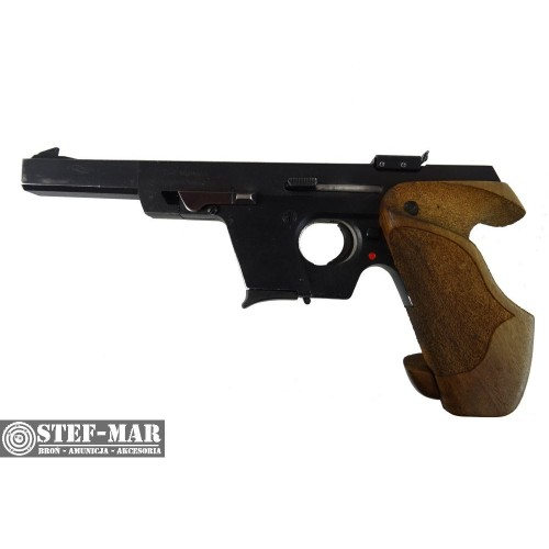Pistolet Walther GSP [Z729]