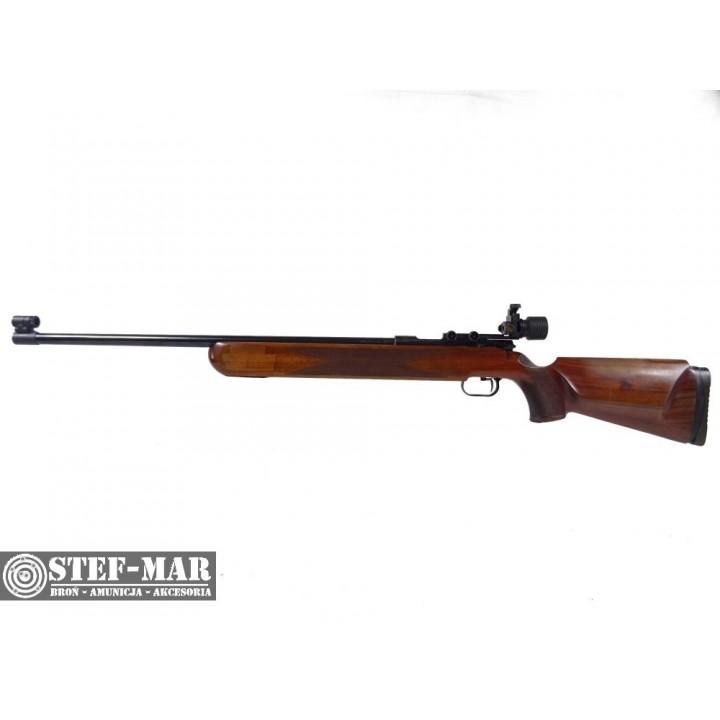 KBKS karabinek sportowy Anschütz J.G. Match  54, kal. .22 Long Rifle [S911]