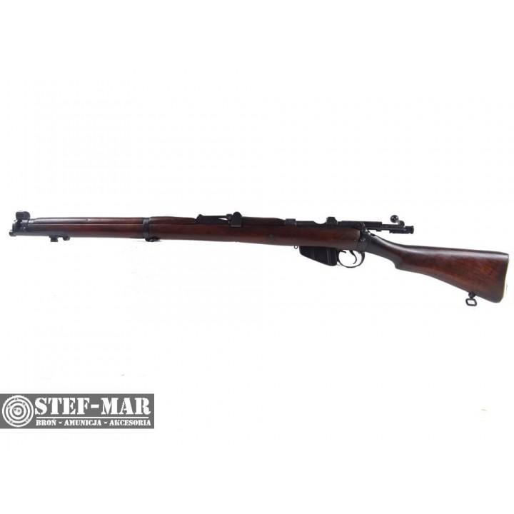 Karabin centralny zapłon Lee-Enfield 1943, kal. .303 British [R1227]