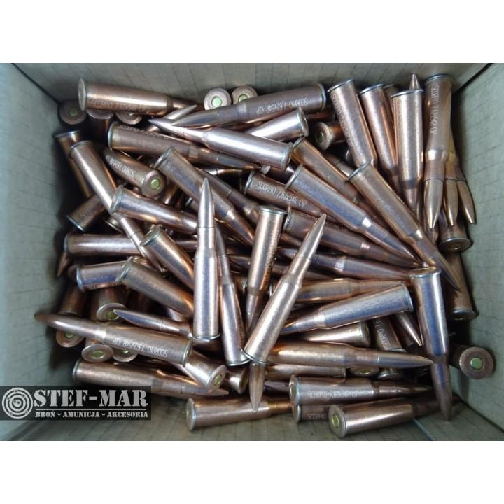 Amunicja STV Scorpio 7.62x54R (300 szt.) [C10-4]