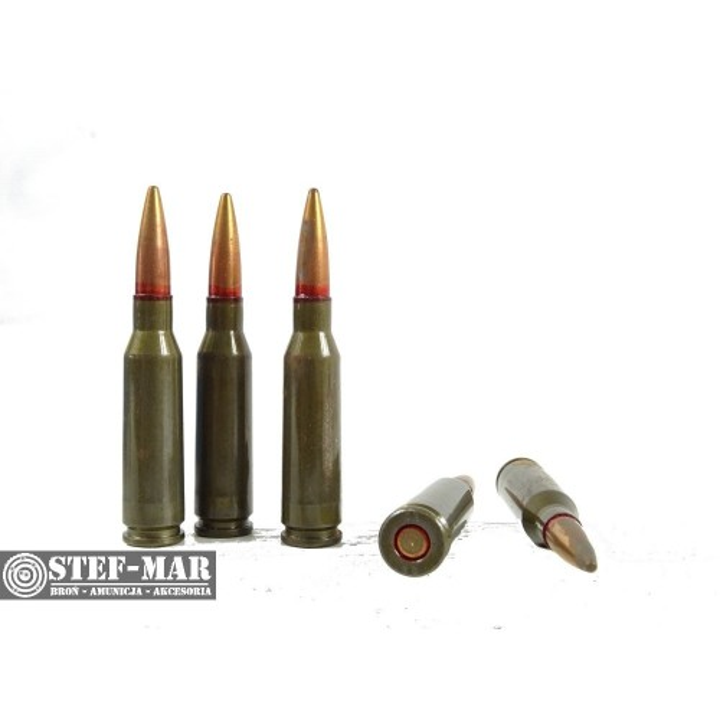 Amunicja 5.45x39mm Tantal FMJ (1000 szt.)