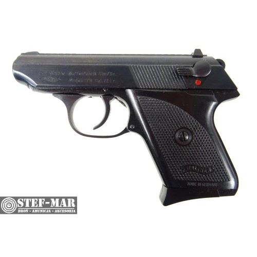 Pistolet Walther TPH [Z764]