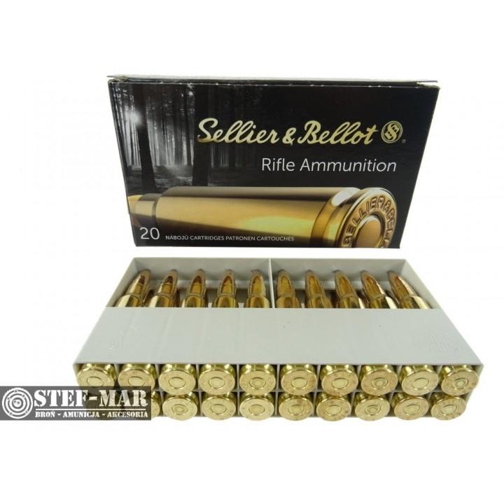 Amunicja Sellier & Bellot .308 SPCE [C5-11]