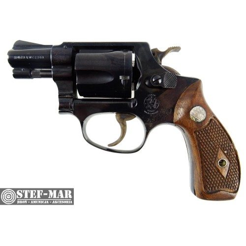 Rewolwer Smith & Wesson 32-1 [G463]