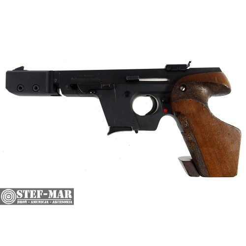 Pistolet Walther GSP [Z724]