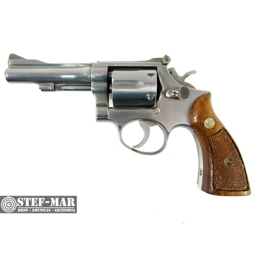 Rewolwer Smith & Wesson 67 [G458]