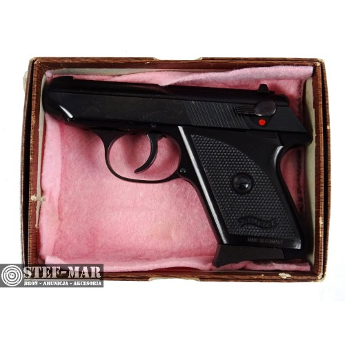 Pistolet Walther TPH [Z880]