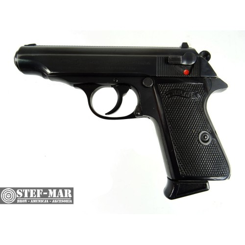 Pistolet Walther PP [C697]