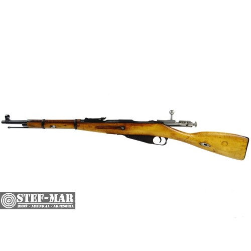 "Karabinek Mosin ""Nagant"" Model 38 [R1767]"