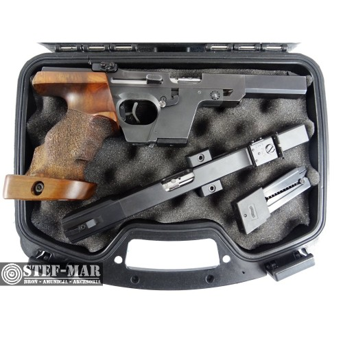 Pistolet Walther GSP [Z887]