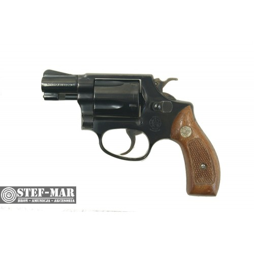 Rewolwer Smith & Wesson Mod. 36 [G78]