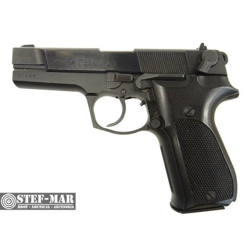 Pistolet Walther P88 [C1906]