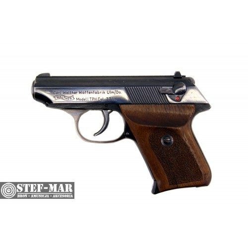Pistolet Walther TPH [Z1058]