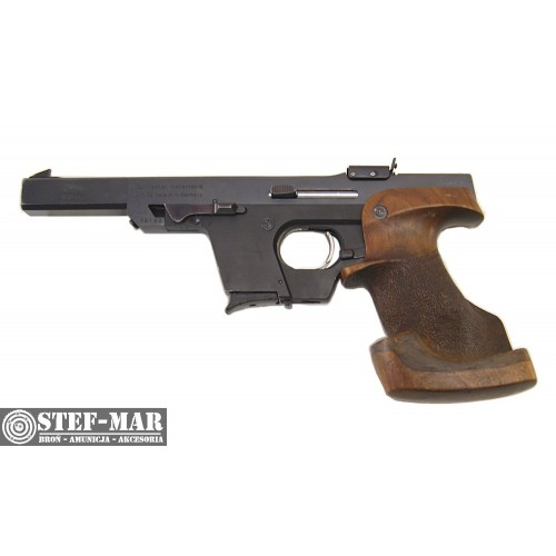 Pistolet Walther GSP [Z1071]