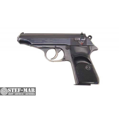 Pistolet Walther PP [C1163]