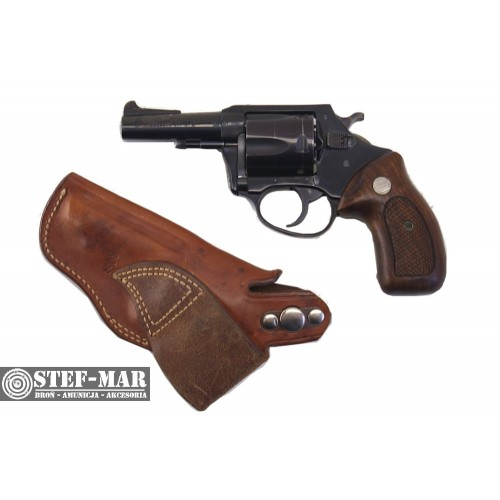 Rewolwer Charter Arms Bulldog [G584]