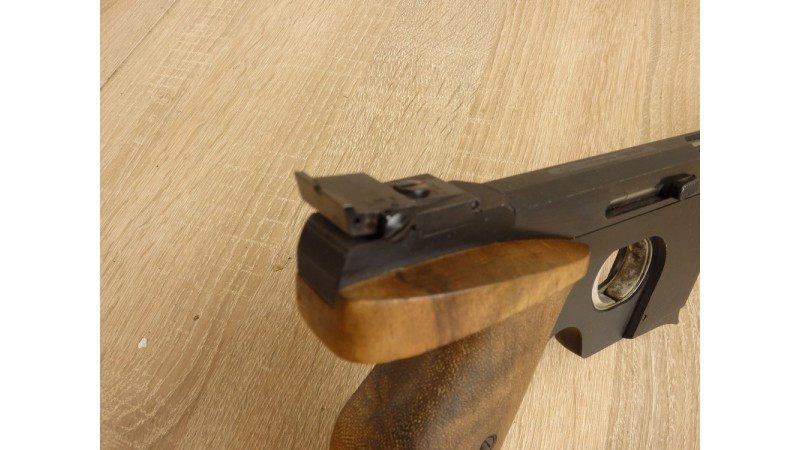 Pistolet sportowy Walther OSP, kal22short [P290]