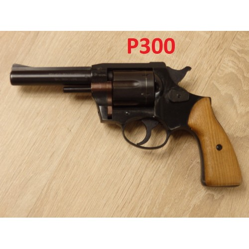 Rewolwer Rohm, kal.32s&w long, [P300]