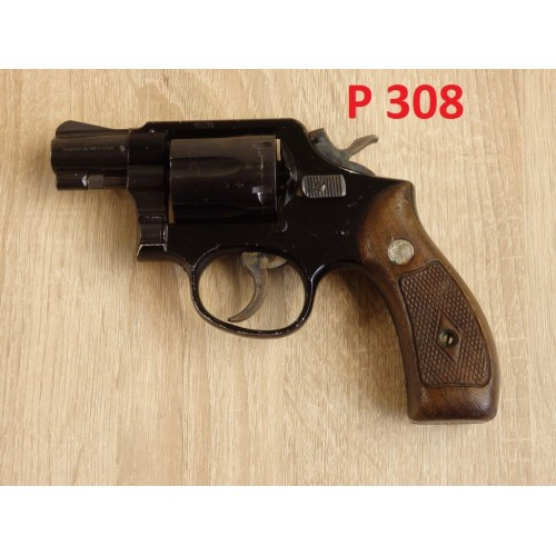 Rewolwer Smith & Wesson, kal.38Spec [P308]