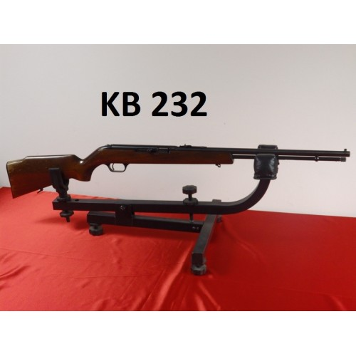 KBKS Stevens Savage,Model 87M kal. .22 Long Rifle (5.6x15mm) [KB232]