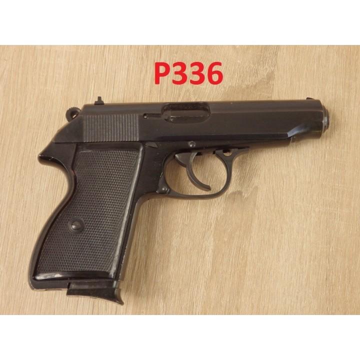 PISTOLET HEGE AP66, KAL.7,65MM [P336]
