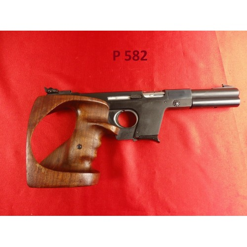Pistolet Walther OSP [P582]