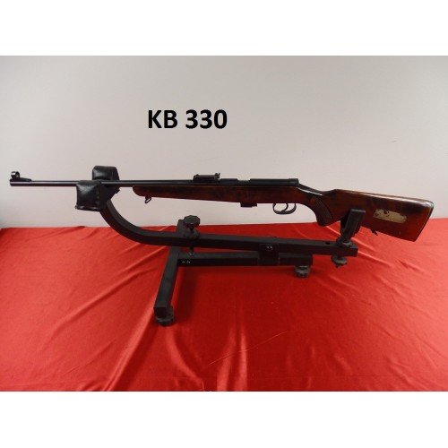 KBKS TOZ 17-01, kal. .22 Long Rifle (5.6x15mm) [KB330]