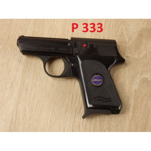 PISTOLET WALTHER TP, KAL.6,35MM [P333]