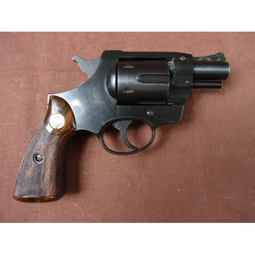 Rewolwer Smith&Wesson, kal.38S&W, [G60]