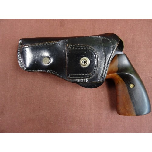 Rewolwer Smith & Wesson model 36, kal.38 Specjal [G33]